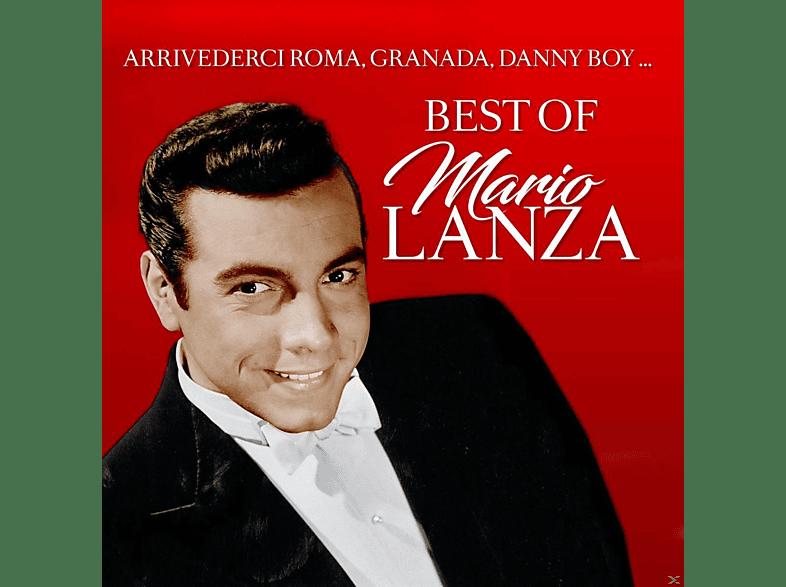 Mario Lanza - Great Sound Tracks [Vinyl]