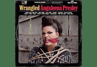 Angaleena Presley - Wrangled  - (CD)