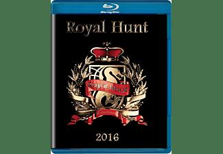 Royal Hunt - 2016  - (Blu-ray)