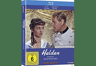 Helden Blu-ray