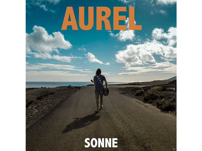 Aurel - Sonne [CD]