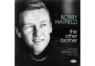Bobby Hatfield - The Other Brother-A Solo Anthology 1965-1970  - (CD)