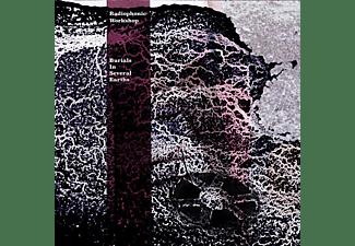 Radiophonic Workshop - Burials In Several Earths (Ltd.4X10''+MP3+Poster)  - (LP + Download)