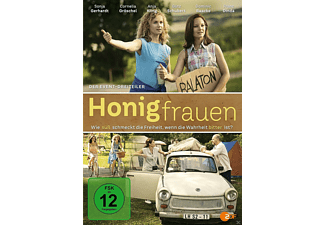 Honigfrauen DVD