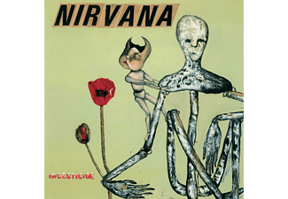 Nirvana - Incesticide (LP)  - (Vinyl)