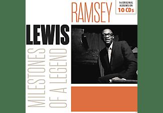 Ramsey Lewis, VARIOUS - tbc-Original Albums  - (CD)