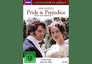 Stolz und Vorurteil (1995) - Jane Austen DVD