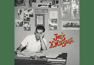 Frank Zappa - Joe's Xmasage  - (CD)