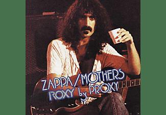 Frank Zappa - Roxy By Proxy  - (CD)