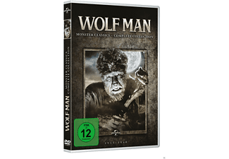 The Wolf Man: Monster Classics - Complete Collection (Clone 2) DVD