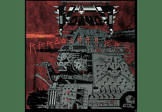 Voivod - Rrröööaaarrr  - (CD + DVD Video)