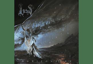 Loss - Horizonless  - (CD)