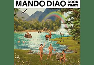 Mando Diao - Good Times  - (CD)