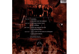 Iron Maiden - Virtual XI  - (Vinyl)