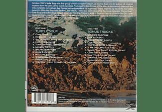 The Turtles - Turtle Soup (2CD-Digipak-Edition)  - (CD)