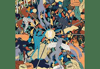 Jimpster - Silent Stars  - (CD)