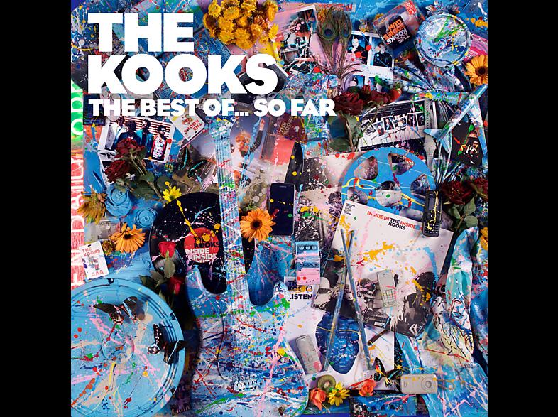The Kooks - The Best Of... So Far CD