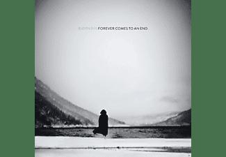 Bjørn Riis - Forever Comes To An End (Ltd.Digipak)  - (CD)