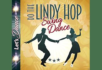 VARIOUS - Lindy Hop-Swing Dance  - (CD)