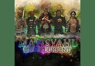 Matisyahu - Undercurrent  - (CD)