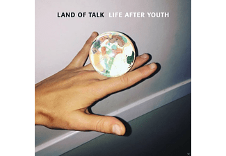 Land Of Talk - Life After Youth - (CD)