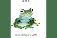 Joonic - Jumpingcrackers in Jam [CD]