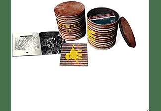 Midnight Oil - The Full Tank  - (CD)