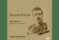 Tamminga Liuwe - Orgelwerke Vol.2 [CD]