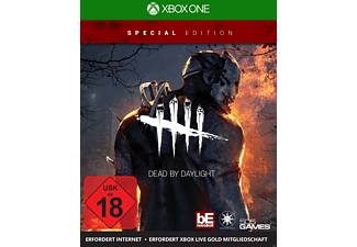 Dead by Daylight - [Xbox One]