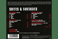 Joo Yeon Sir, Irina Andrievsky - SUITES & FANTASIES [CD]