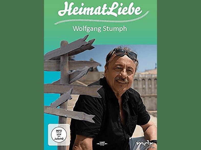 Heimatliebe - Wolfgang Stumph [DVD]