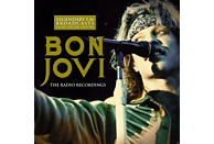 Bon Jovi - THE RADIO RECORDINGS [CD]