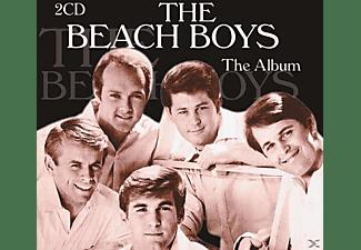 The Beach Boys - The Beach Boys - The Album  - (CD)