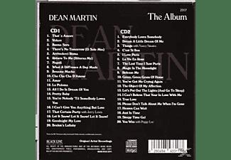 Dean Martin - Dean Martin - The Album  - (CD)