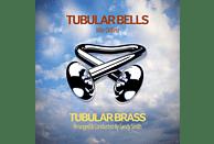 Tubular Brass - TUBULAR BELL [CD]