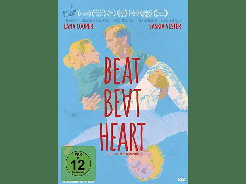 Beat Beat Heart-Kinofassung [DVD]