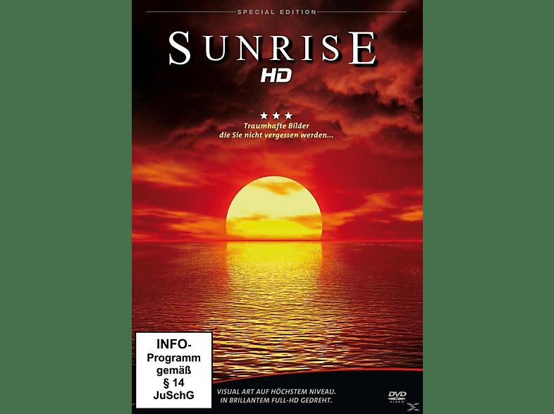 Sunrise HD [DVD]