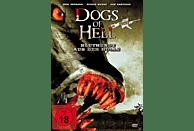 Dogs Of Hell-Bluthunde Aus Der Hölle [DVD]
