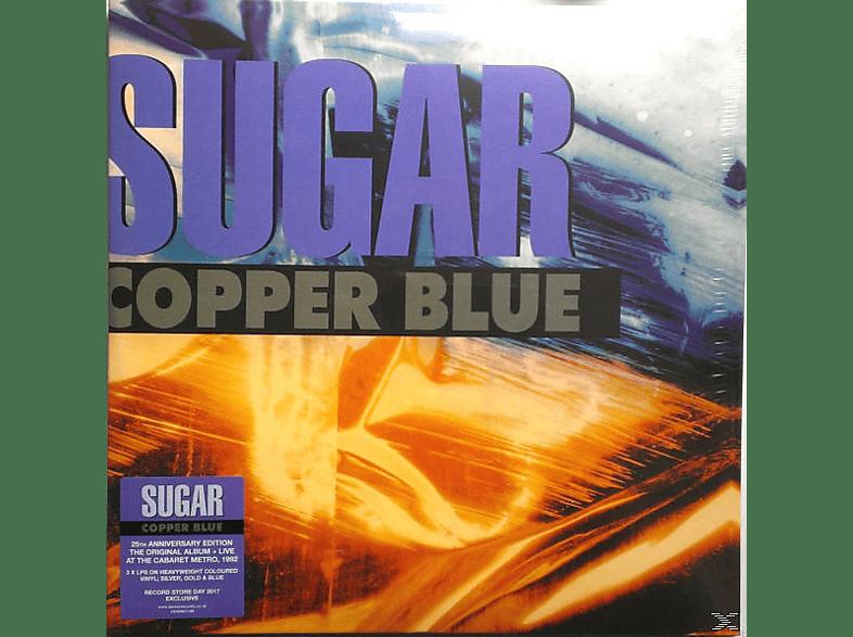 Sugar - Copper Blue 25th Anniversary Edition [Vinyl]