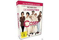 Cosby - Die Komplett-Box [DVD]