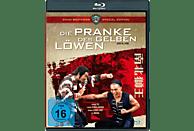 Die Pranke des gelben Löwen [Blu-ray]