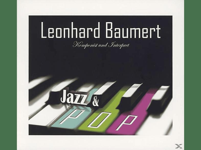 Leonhard Baumert - Jazz & Pop [CD]