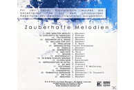 Leonhard Baumert - Zauberhafte Melodien [CD]
