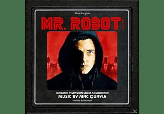 Mac Quayle - Mr.Robot Season 1 Vol.1/Orig.TV Series Soundtr.  - (CD)