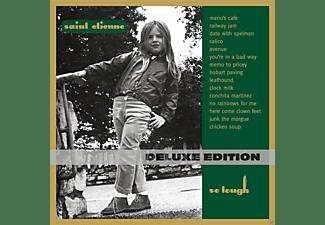 Saint Etienne - So Tough (2CD Deluxe Edition)  - (CD)