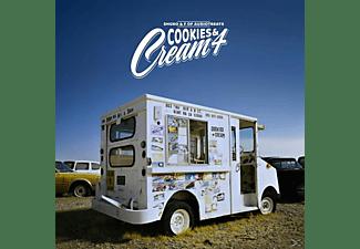 Shuko & F.Of Audiotreats - Cookies & Cream 4  - (Vinyl)