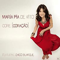 Maria Pia De Vito - Core [Coraçao] [CD]