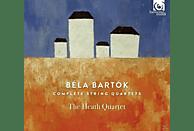 Heath Quartet - Sämtliche Streichquartette [CD]