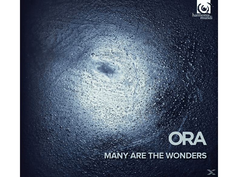 Ora - Many Are The Wonders [CD]
