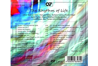 Ulmer Spatzen Chor - The Rhythm of Life [CD]